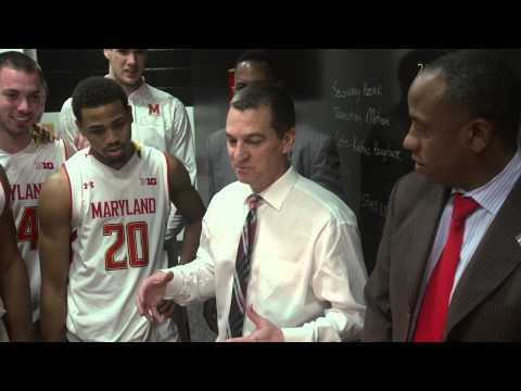Coach Turgeon 50th Birthday
