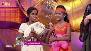 Sivakarthikeyan talks to Prithika