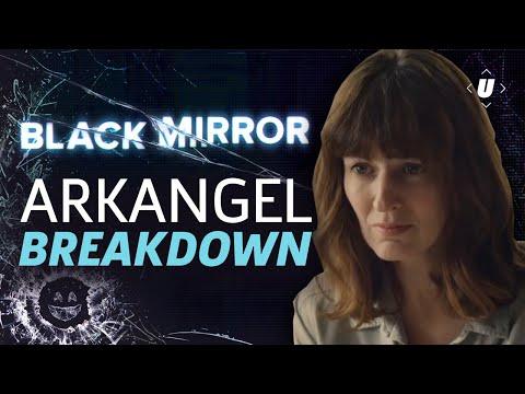 Download Youtube: Black Mirror Season 4 Arkangel Breakdown And Easter Eggs!
