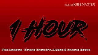 1 Hour : The London - Young Thug