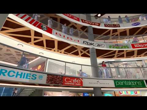 The Horizon Mall, Jamshedpure, Jharkhand.mov