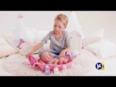 Lėlės vaikams Berenguer La Newborn