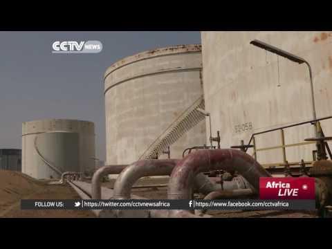 Nigeria to sign $15 billion cash-raising oil deal with India