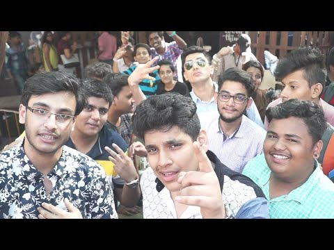 MY FIRST MEETUP IN MUMBAI AFTERMOVIE