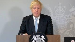 video: Vaccine passports: Boris Johnson drops the carrot and picks up the stick