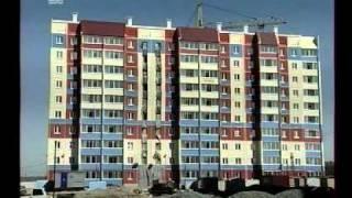 Квартиры студии будт строить и в Миассе