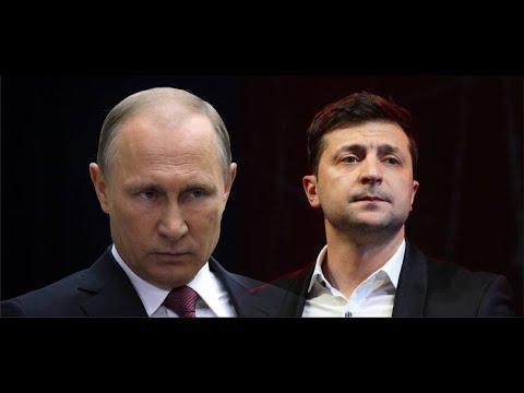 Детали жесткого разговора Путина и Зеленского
