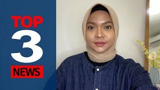 TOP3NEWS: Syekh Ali Jaber Dimakamkan, Rizieq Pindah Rutan, Istana Tegur Raffi Ahmad