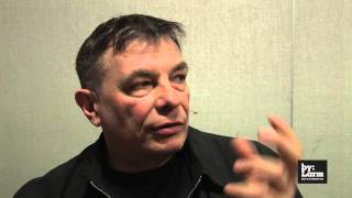 by:Larm 2010: Karl Bartos interview