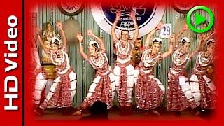 Group Dance 06 - 52nd Kerala School Kalolsavam - 2012 Thrissur