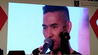 "Gambar cover Kousuke Atari sings ""Tong Hua"" Fairytale by Guang Liang - Japan Expo Malaysia 2019 (with lyrics)"