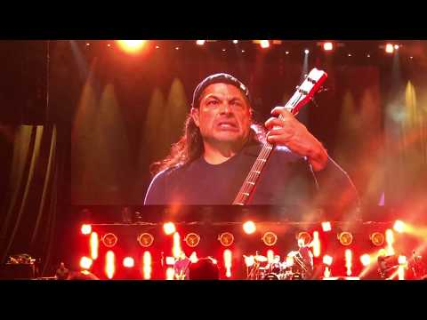 Metallica at Chris Cornell Tribute Concert (a full set) - The Forum, Los Angeles, 01.16.19