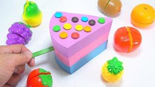 Kinetic Sand Rainbow How to Make Ice Cream For Kids