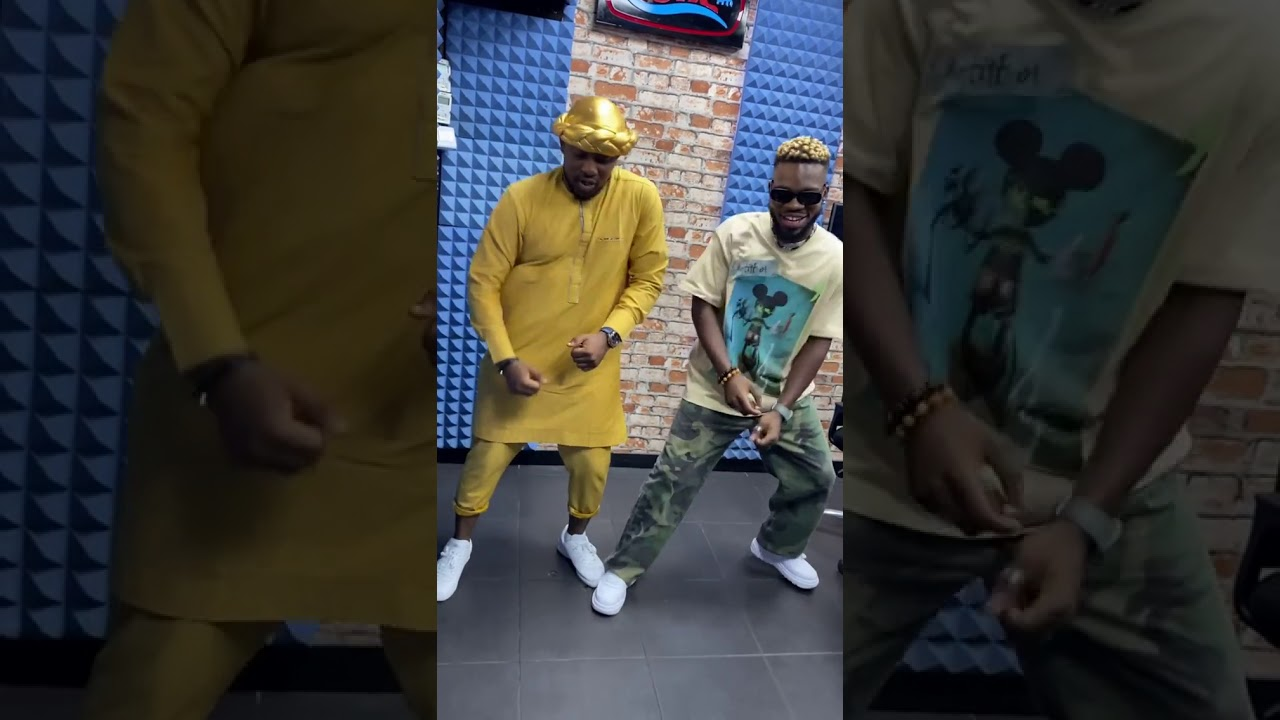 Broda shaggi dance move,holla at your boy ,#happyday best dance video by Broda shaggi