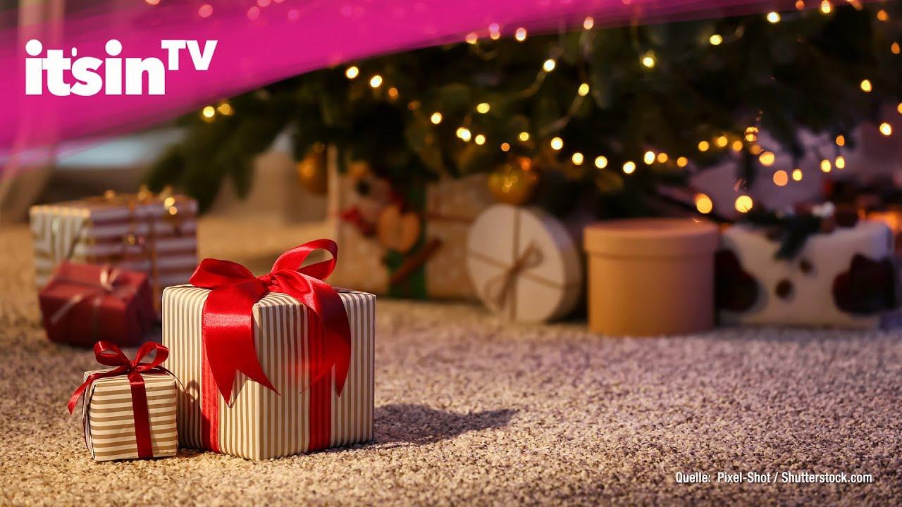 Geschenkideen Weihnachten 2021