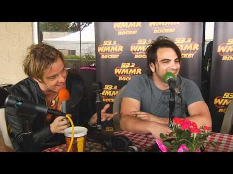 Sick Puppies Interview MMRBQ 2011