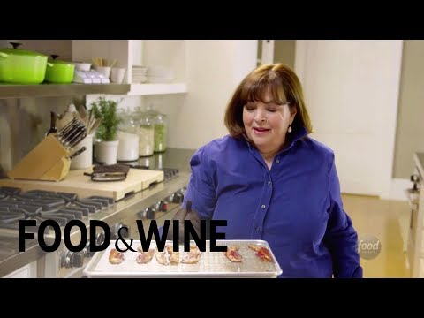 Barefoot Contessas Ina Gartens Game Plan For Spring Dinner Parties