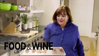 Barefoot Contessa's Ina Garten's Game Plan for Spring Dinner Parties | Food & Wine
