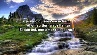 Pista Karaoke - De parte de Jesús - Ricardo Rodriguez