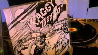 Tappa Zukkie - Raggy Joey Boy