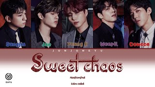 DAY6 SWEET CHAOS