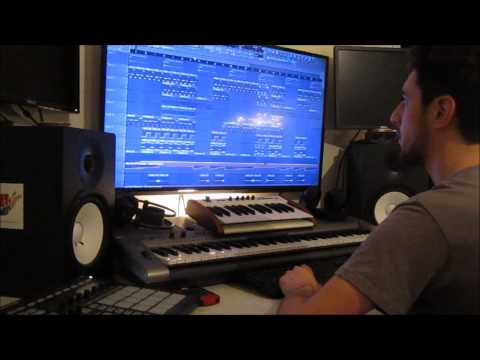 Nicholas Aaron Music - Hard Hitter (Rick Ross Lil Wayne Migos type beat)
