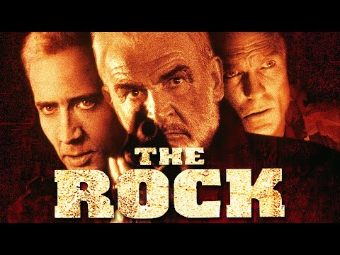All The Rock Trailers and TV Spots