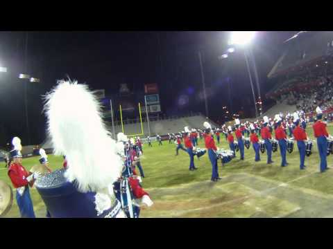 2011 Pride of Arizona Band Day Performance - Jethro Tull Evening Show(multi-camera edition)