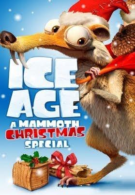 Ice Age: A Mammoth Christmas