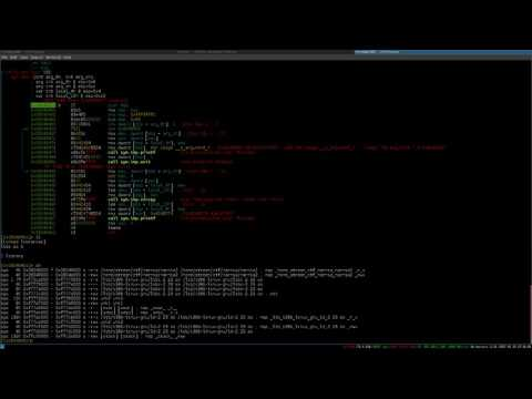 how to use pwntools