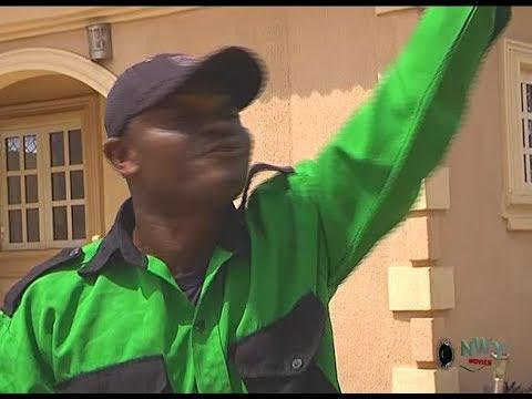 My Stupid Gateman Season 2 - Francis Odega 2019 Latest Nigerian Movie Full HD thumbnail