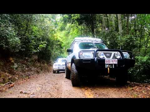 Mt Mee 4wd Day Trip - D'Aguilar National Park - QLD - Tough Toys