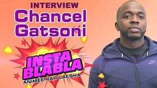 Le coach Chancel Gatsoni Instablabla