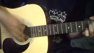 Cơn Mơ Băng Giá - Bằng Kiều || Guitar Cover
