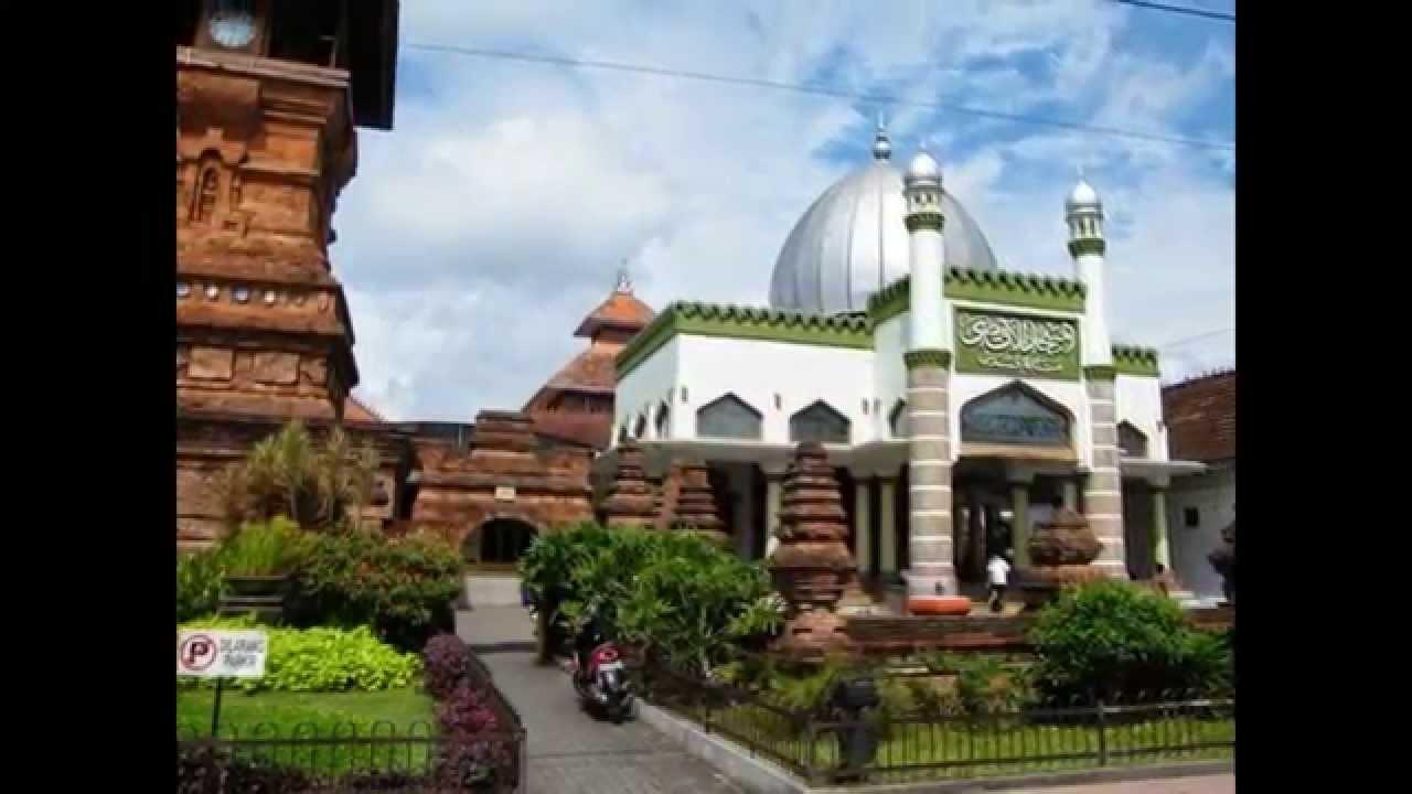 87 Gambar Gambar Masjid Jawa Tengah Paling Bagus