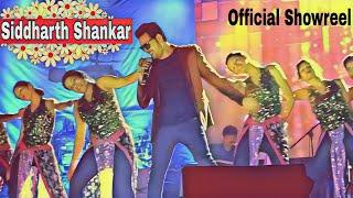 Siddharth Shrivastav Singer Official Showreel