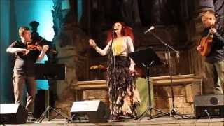 Elin Kaven - Enya (Live in Dresden Dreikönigskirche)