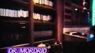 Doctor Mordrid (1992) Trailer en Español