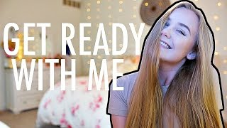 Chit Chat Get Ready With Me | Boyfriends, Spring Break, Vlogs