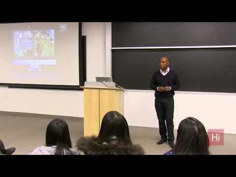 Harvard i-lab | Positioning Your Brand Out Front