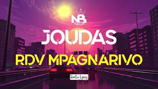 JOUDAS - Mpagnarivo (Officiel Audio 2k20) NB PRODUCTION