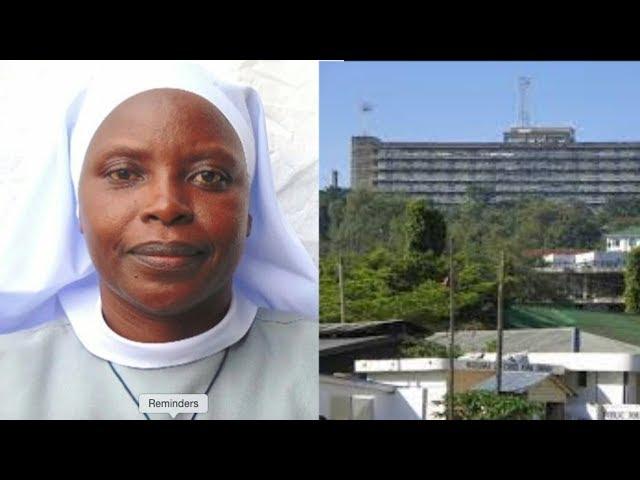 TANZIA: SISTA Ajiua kwa Kujirusha Ghorofani!!