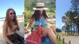 Video Weekend VLOG ~ NAKED ON THE BEACH!? ☮ download MP3, 3GP, MP4, WEBM, AVI, FLV Agustus 2018