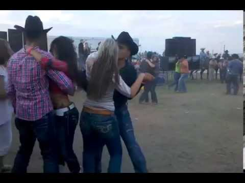mexican dance baile