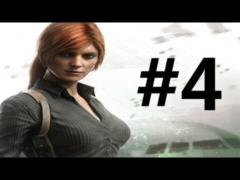 Splinter Cell Blacklist Walkthrough Part 4 - Double Agents and Drone Attacks!