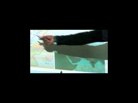 O level - Pakistan Studies - Environment of Pakistan (Geography) - Climate of Pakistan