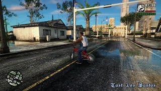 GTA SA - New HD Texture & Graphic Mod 2019 | Latest Mod with Download link