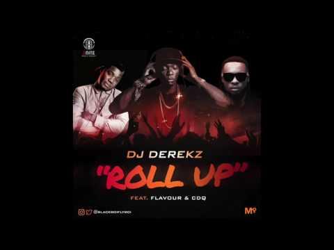 DJ Derekz ft Flavour & CDQ-