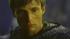 merlin [winter in my heart]