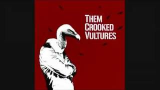 Them Crooked Vultures   Mind Eraser No Chaser HQ